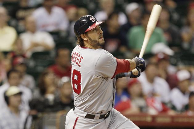MLB Trade Rumors: How Mike Morse to the Red Sox Would Impact the AL