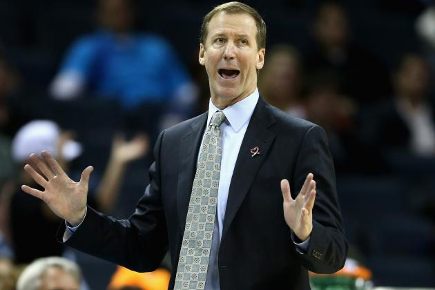 Stotts Early Favorite for Coach of the Year?