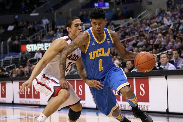 Long Beach State Lands Ex-UCLA Guard Tyler Lamb
