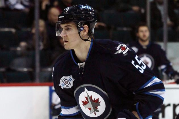 Winnipeg Jets: Mark Scheifele Sets Sights on Jets Roster