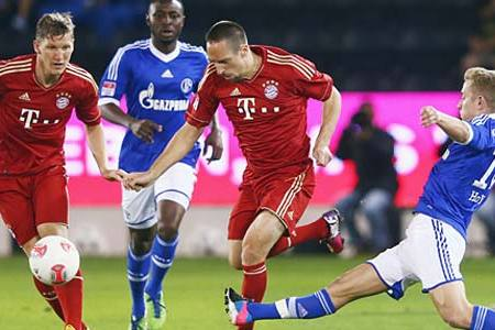 FC Bayern Munich: A Look Back at Schalke Friendly and a Look Ahead to Basel