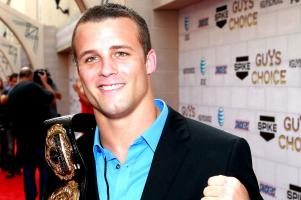 Bellator Champion Pat Curran: