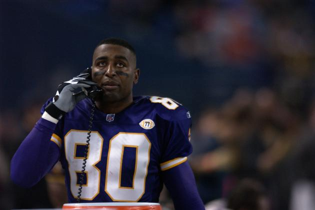 NFL Hall of Fame 2013 Finalists: Cris Carter Can't Be Denied Canton Trip Again