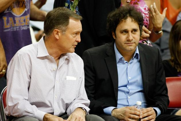 Kings Reportedly Have Interested Buyer Who Would Keep Team in Sacramento