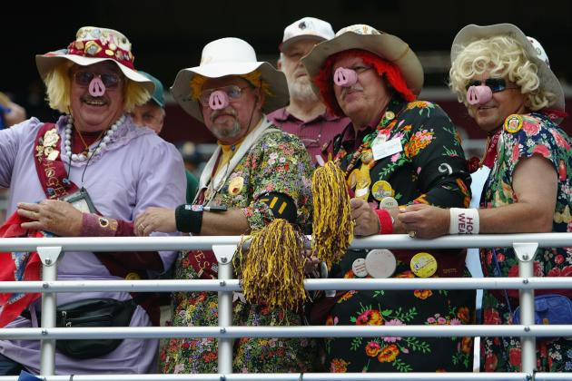 Redskins Hogettes' Retirement Will Usher in New Era of 'Skins Fans