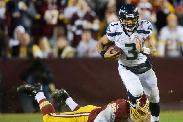Seahawks vs. Falcons: Keys for Seattle to Pull Huge Road Upset in Atlanta