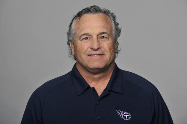 Report: Titans Fire Special Teams Coach Lowry