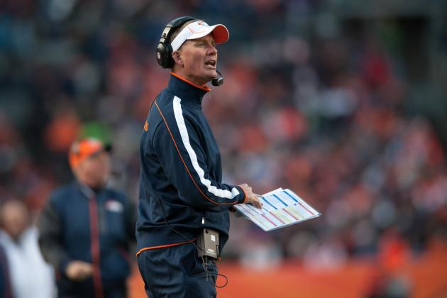 San Diego Chargers: Why Mike McCoy Is the Perfect  Candidate for Head Coach