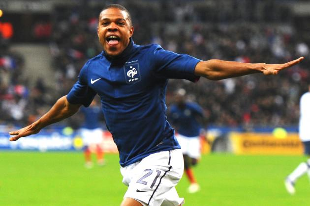 Arsenal Transfer News: Are Gunners Interested in Loic Remy?