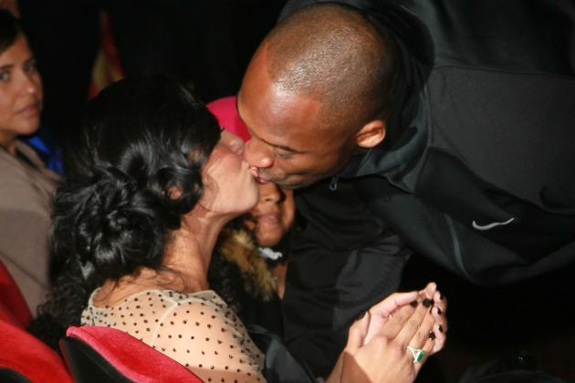 Kobe and Vanessa Bryant Are Not Getting Divorced