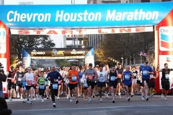 Houston Chevron Marathon 2013: Top Storylines to Watch at This Year's Race