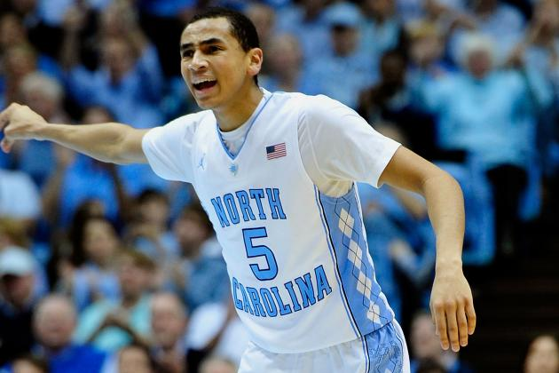UNC Still Talented Despite Slow Start