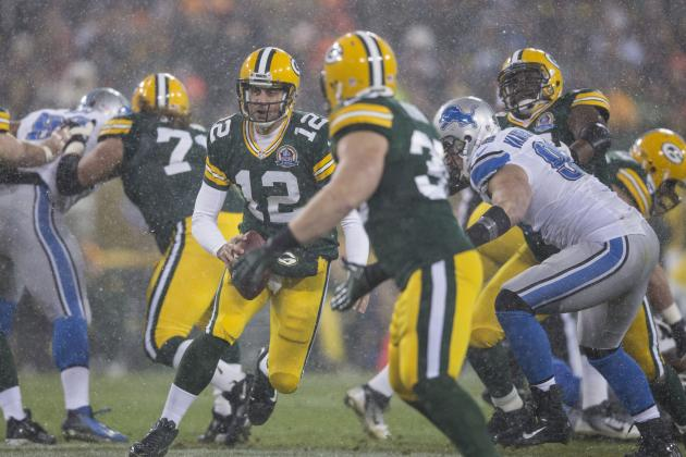 How to Beat Packers' Aaron Rodgers?