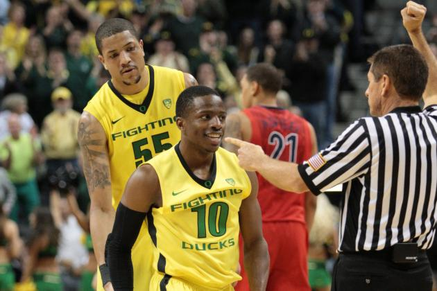 Oregon Ducks Make Statement, Beat Undefeated Arizona