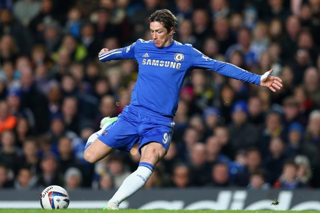 Stoke vs. Chelsea: Blues Players to Watch in EPL Clash