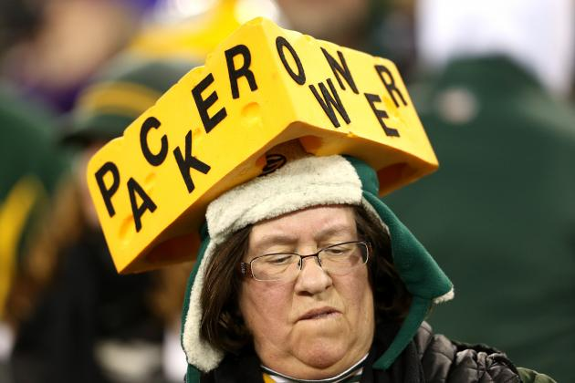 'The Excitement Keeps Building': Packers Fans Rally Downtown