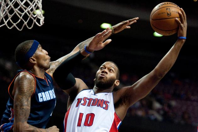 Pistons Beat Bucks 103-87