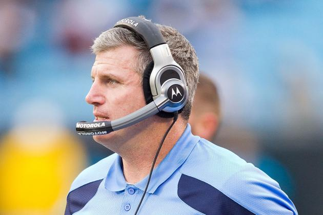Munchak Thinks Staff Needs to Evolve