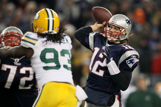 Super Bowl 2013: Matchups That Would Generate Massive Ratings