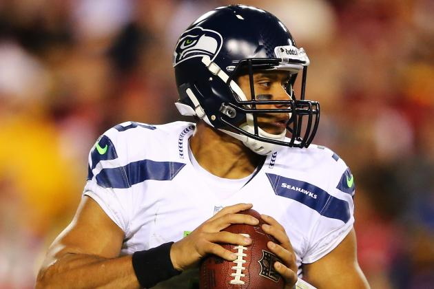 Russell Wilson: Rookie Sensation Will Cost Seahawks Divisional Round Victory