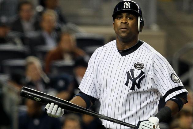 Yankees Hire Marcus Thames as High-A Hitting Coach
