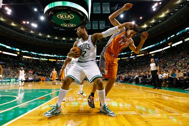Boston Celtics: Jared Sullinger Proves He Is the Real Deal