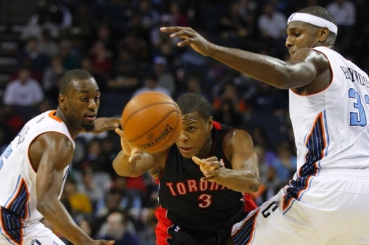 Toronto Raptors' Stingy Defence Silences Charlotte Bobcats in Dominating Victory