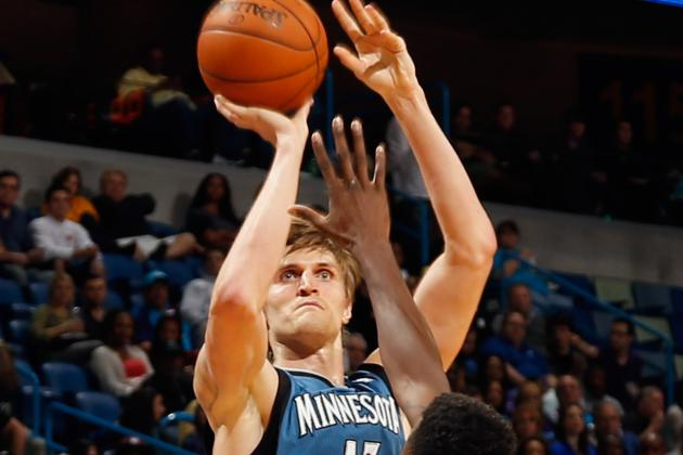 Hornets 104, Timberwolves 92: Minnesota Fizzles After Strong First Quarter