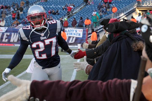 Breaking Down Tavon Wilson's Rookie Year with the New England Patriots