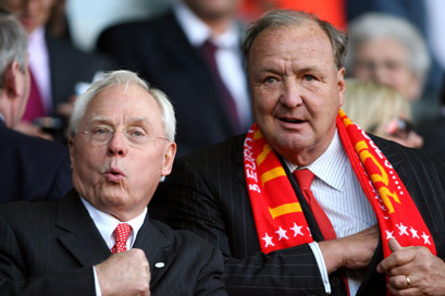 Liverpool Settle Dispute with Former Owners