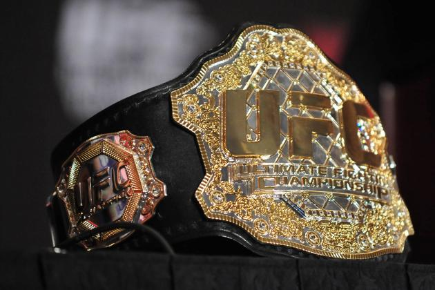 2012 World MMA Awards: UFC Wins 'Best Promotion' over Bellator, ONE FC