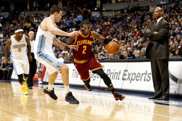 Nuggets 98, Cavaliers 91: Fourth-Quarter Woes Sink Cavs in Loss to Nuggets