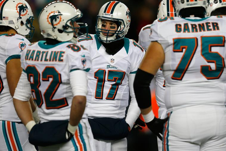 Miami Dolphins: Why the New Logo Is Terrible for the Team and Fans