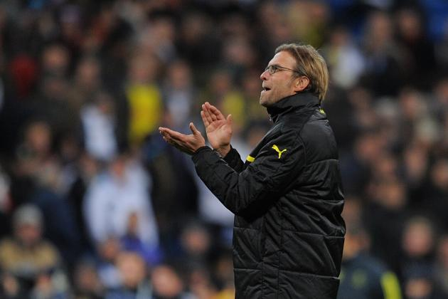 Klopp Dismisses Real Madrid Rumours