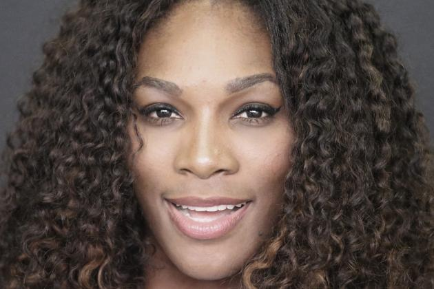 Could Serena Williams Top Her Amazing 2012 Season?