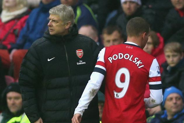 Arsenal and Wenger at Crossroad: Why the Club Is About to Rise or Fall, Part 1