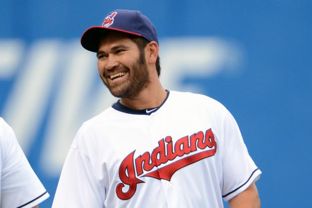 Could Johnny Damon Make One Last Comeback with the Boston Red Sox?