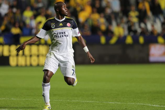 Liverpool Transfer News: Moussa Sow Is Wrong for the Brendan Rodgers Regime