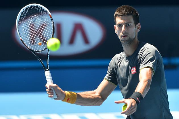 Australian Open Live Streaming 2013: When and Where to Watch Online