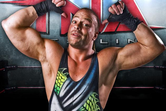 TNA Genesis 2013: Match Card, Live Stream, Potential Spoilers and Predictions