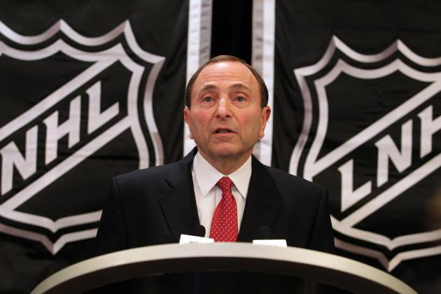 NHLPA Signs Memorandum of Understanding to Officially End Lockout