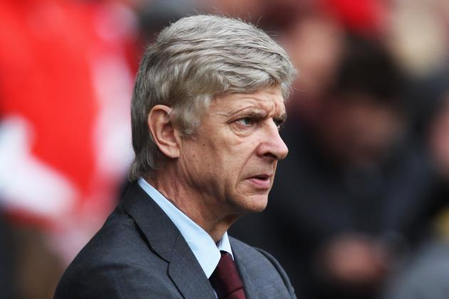 Wenger: Victory Vital for Both Arsenal and Manchester City in Sunday's Clash
