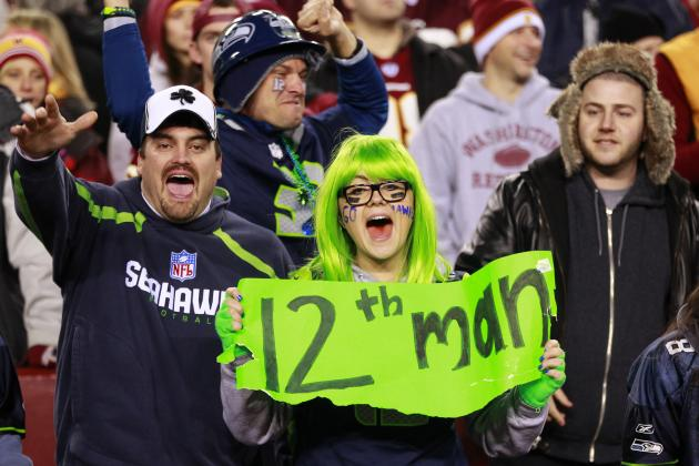 Some Churches Shift Sunday Services for Seahawks Game