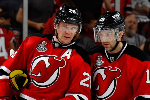 """Patrik Elias Wants to Play """"at Least Another Two, Three, Four Years"""""""