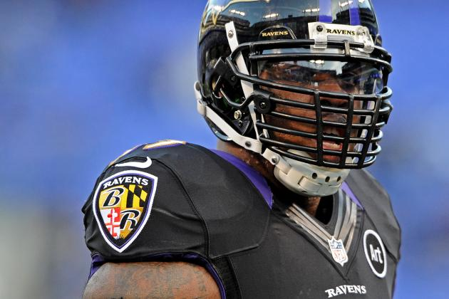 Ravens vs. Broncos: Baltimore X-Factors Who Must Go Off To Shock Denver