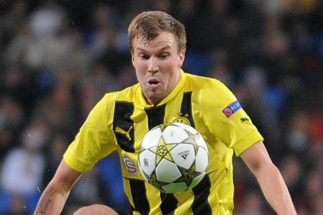 Kevin Grosskreutz Keen to Stay at Borussia Dortmund