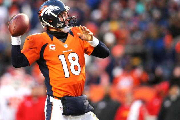 NFL Playoff Picks: Analysis and Predictions for Every Divisional Round Game