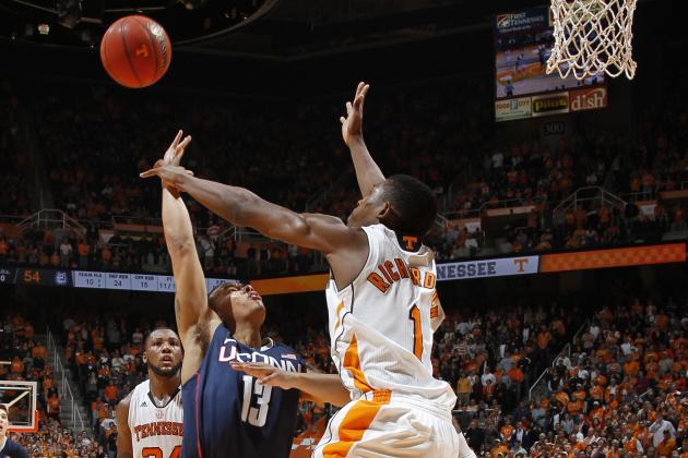 UT Wants to Get Back to Basics of Playing Defense