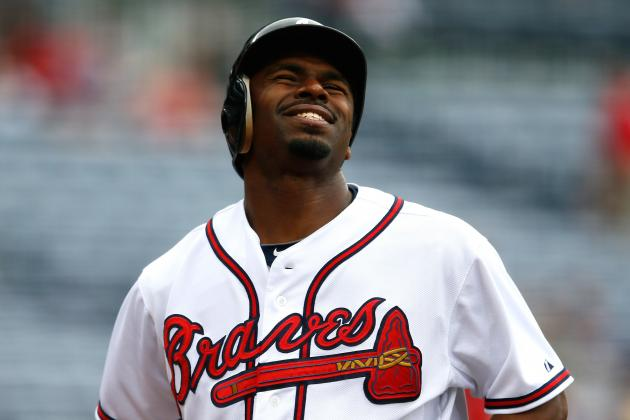 MLB Free Agents 2013: Power Ranking Best Players Still Available