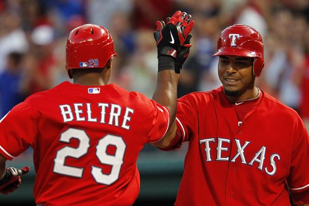 Beltre to Play for Dominican Republic in WBC